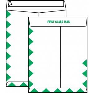 Open End First Class Tyvek Catalog
