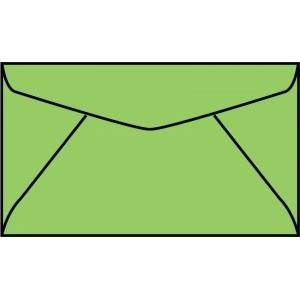 WS1492  3.93 x 7.5 Starburst Regular Envelope