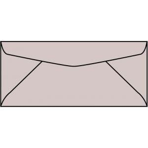 WS2020  3.87 x 8.87 Prism Regular Envelope