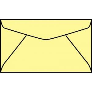 WS400  3.62 x 6.5 Prism Regular Envelope
