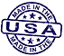 Made is the USA
